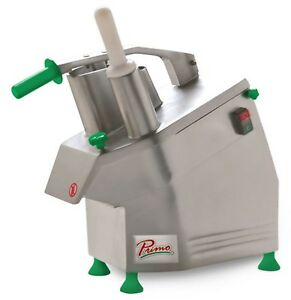 Primo PVC-500 Vegetable Cutter food processor Electric 5.11