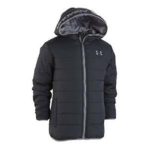 Under Armour Boys Toddler Pronto Puffer Jacket- Pick SZColor.