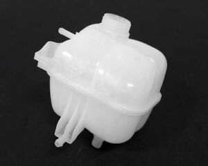 Engine Coolant Reservoir Genuine For Mini 17137823626