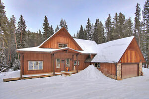 5 Nights: Red Mountain Lodge House Home by RedAwning ~ RA166629