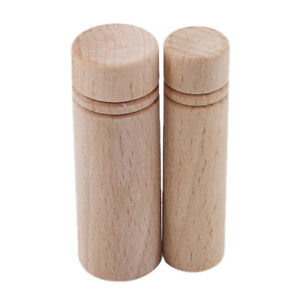 Wood Sewing Boxes Storage Thimble Thread Craft Machine With out Needle Line Shan $6.05
