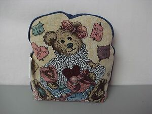 USA Made Manual Woodworkers Boyds Bears Bailey 11