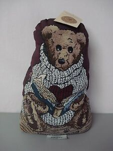 USA Made Manual Woodworkers Boyds Bears Wilson 10