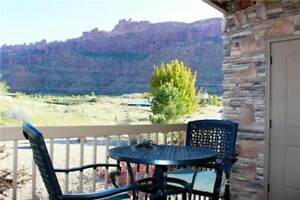 5 Nights: Red Cliff Condos ~ 1H Condo by RedAwning ~ RA54563