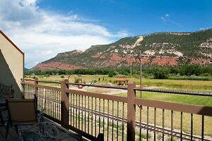 5 Nights: Crimson Cliffs - Unit 5 Condo by RedAwning ~ RA77243