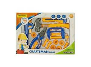 Kids Construction Tools Set [ID 3779328]
