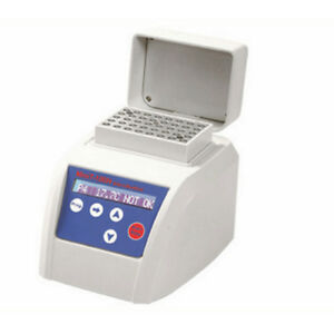 Portable PRP PPP Gel Heating machine RT5-100 ℃ with cover lid mini Serum Filler