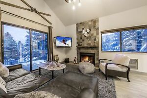 4 Nights: Red Pine Canyons Condo by RedAwning ~ RA183957