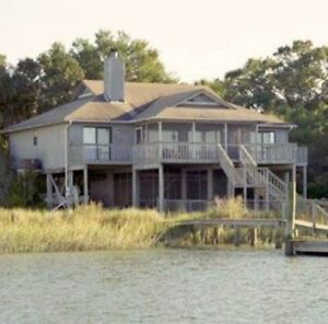 7 Nights: Clark's Cove Private Home Home by RedAwning ~ RA192122