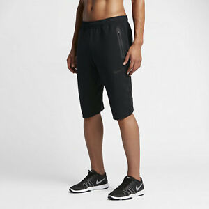 Nike Dry Fleece Men's Training Shorts Medium (834463-003 & 834463-010)