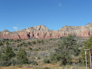 2 Nights: Casita Red Rock Cottage by RedAwning ~ RA163740