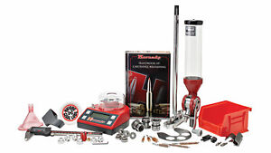 Hornady Reloading Lock-N-Load Iron Press Kit with Auto Prime 085521