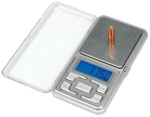 Frankford Arsenal Ds-750 Digital Reloading Scale 205205