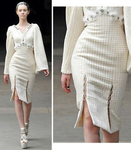 Alexander McQueen Sold out Harness Dress **SALE*