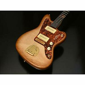 MOMOSE MJM - Autumn Leaves  E - MF '18 AUTUMN - B electric guitar Momosa