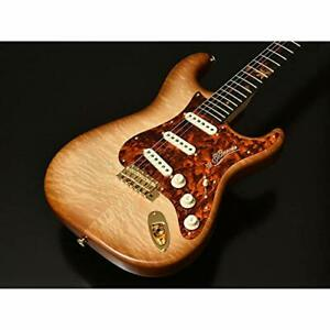 MOMOSE MC - Autumn Leaves  E - MF '18 AUTUMN - B electric guitar Momosa
