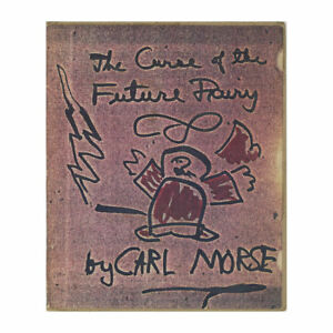 Carl Morse Collection  Archives and Collections