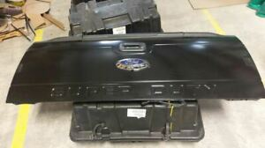 TrunkHatchTailgate With Tailgate Step Fits 13-16 FORD F250SD PICKUP 1693447