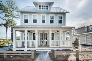 7 Nights: Watercolor 568 East Royal Fern Way Home by RedAwning ~ RA218143