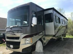 2014 Tiffin Motorhomes Allegro Open Road 36 LA