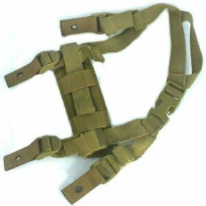 Rothco chin strap helmet MICH coyote Tan JAPAN