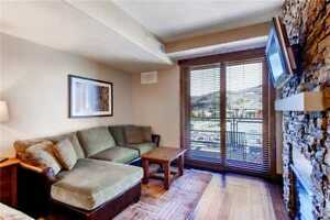 5 Nights: Trailhead Lodge 4108 Condo by RedAwning ~ RA59810