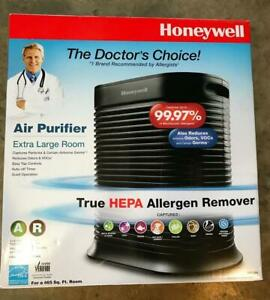 Honeywell True HEPA Air Purifier with Allergen Remover HPA300 NEW WARRANTY