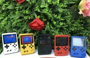 3in Handheld TFT Color 400 Game Console Retro TV Video Game Portable Game