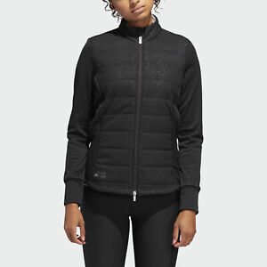 adidas Quilted Jacket Women's - Discontinued