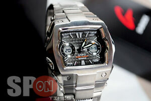 Casio G-Shock C-Cube Men's Watch G-011D-8