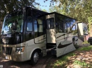 2009 Tiffin Motorhomes Allegro Open Road 38QBA
