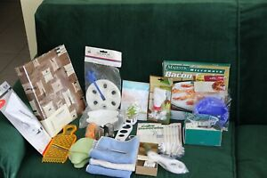 Lot of Kitchen Tools and Gadgets
