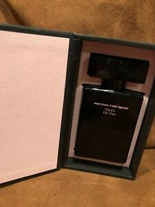 Narciso Rodriguez Musc for Her Oil Parfum 1.6 Fl. oz50 ml RARE