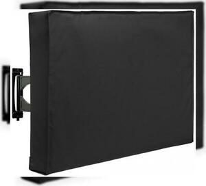 SunPatio Outdoor Weatherproof TV Enclosure 50