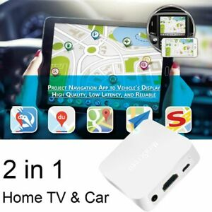 Dongle TV Stick WiFi Display Receiver Mirror Link Box Miracast Airplay DLNA
