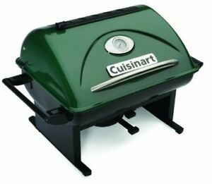 Go-Anywhere Charcoal Grill Camping & Tailgate Parties Porcelain Enameled Coating