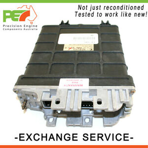 OEM Engine Control Module For VOLKSWAGON T4 Transporter-Exch.