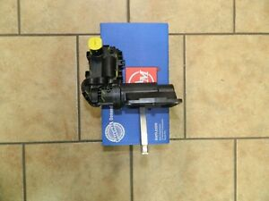2013-2018 DODGE RAM 2500 3500 4X4 FRONT AXLE ACTUATOR FORK ASSEMBLY DISCONNECT