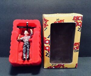 HOWDY DOODY 50th ANNIVERSARY (1947-1997) LIMITED EDITION ORNAMENT