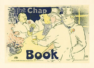 Toulouse-Lautrec lithograph poster (printed by Mourlot)  78908-9 $49.99