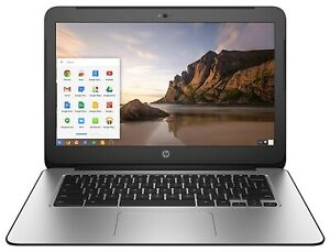 HP Chromebook  G3 14