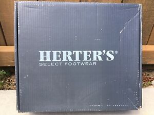 New in Box Herter's Youth Neoprene Rubber Boots Camouflage 6Y