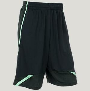 Nike Air Jordan Phase 23 Dri-Fit Basketball Shorts Spruce Men's 3XL BNWT!