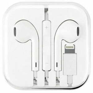 Premium Quality Bluetooth Earbuds Headphones Headsets For iPhone 7 8 X Plus MAX