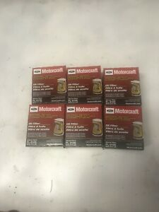 Pack of 12 pcs Motorcraft FL910S Engine Oil Filter