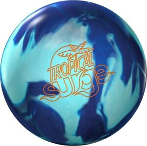 Storm Tropical Surge Bowling Ball - TealBlue