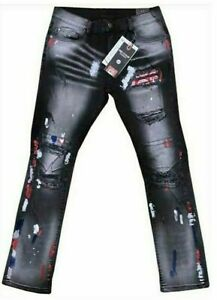 PREMIUM COTTON CAMOUFLAGE PANTS WITH CARGO POCKETS 30 32 34 36 38 40 42 44 46