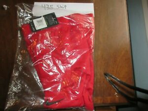 Nike Dri-Fit Trophy Red Shorts Boys Size 7 NWT $20 Retail Great Deal