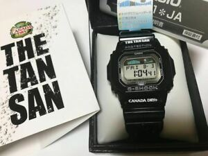 CASIO G-SHOCK GLX-5600-7JF G-LIDE The Tansan design prize watch 100 limited