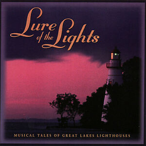Hansens - Lure Of The Lights (CD Used Like New)